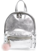 BP Faux Leather Mini Backpack, $39